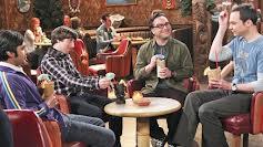 The Big Bang Theory (S9E16)