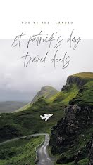 Fly to Ireland - St. Patrick's Day - page 1