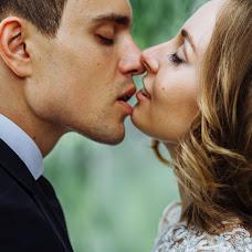 結婚式の写真家Nadya Yamakaeva (NdYm)。07.09.2016の写真