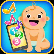 Baby Phone Kids Toy