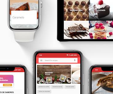 Recetas de pastel – gratis 2