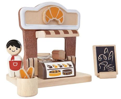 Plan Toys The Bakery