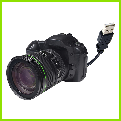 DSLR Control - Camera Remote Controller APK Cracked Download