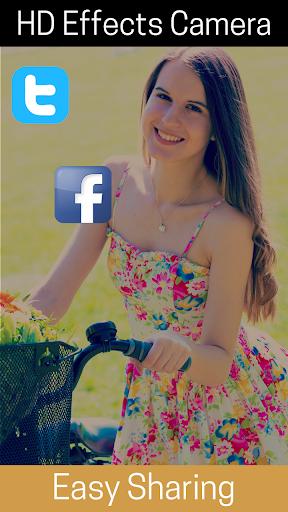 玩攝影App|高清摄像头效果为Android免費|APP試玩