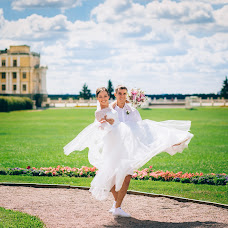 Wedding photographer Aleksey Asanov (Asanov). Photo of 04.10.2016