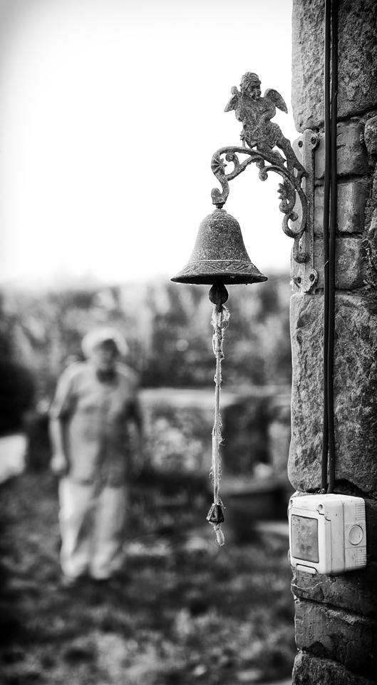 per chi suona la campana ? di Stefano Stefanoni
