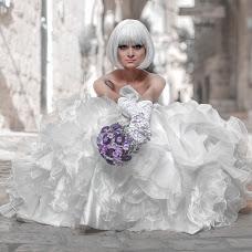 Wedding photographer Alexander Zitser (Weddingshot). Photo of 23.09.2016