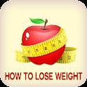 Comment perdre du poids icon