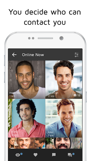 Lovely - Your Dating App screenshot 1