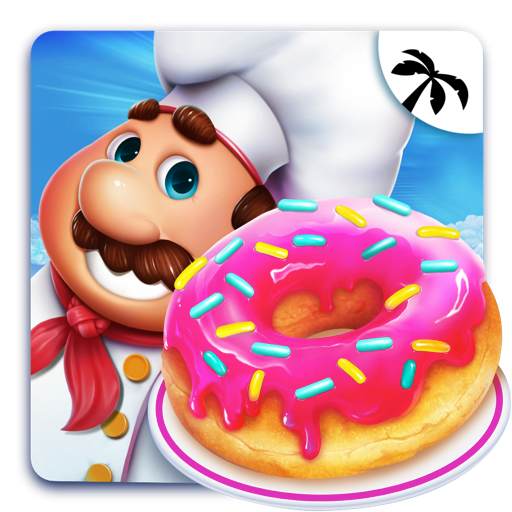 Happy Cafe file APK for Gaming PC/PS3/PS4 Smart TV