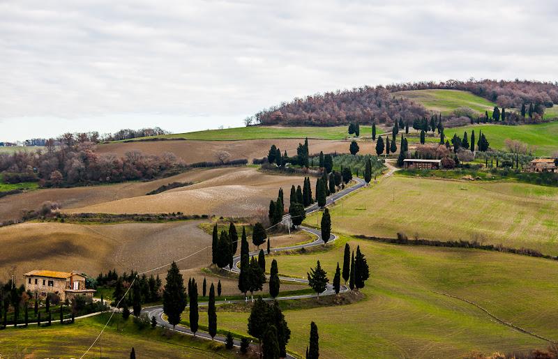 CASALE E PAGLIAIO di Fabrizio Di Giovanni