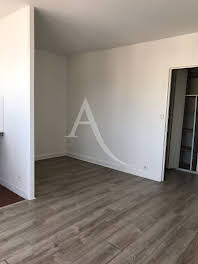 Studio 24,8 m2