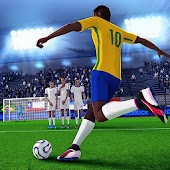 FreeKick Soccer World Champion