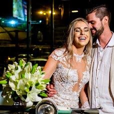 Wedding photographer Lidiane Bernardo (lidianebernardo). Photo of 23.03.2019