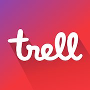 Trell: Videos On Travel, Recipes & Lifestyle.
