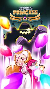 Jewels Princess - Growing Gemstones 1.1.7