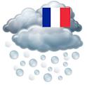 Météo France gratuite icon