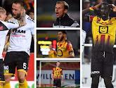 KV Mechelen kan ook thuis tegen Sporting Lokeren niet scoren of winnen