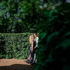 Wedding photographer Alina Gorokhova (adalina). Photo of 15.06.2018