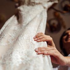 Wedding photographer Dmitriy Makarchenko (Makarchenko). Photo of 10.07.2018