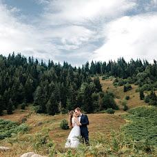 Wedding photographer Lena Trushko (ElenaTrushko). Photo of 24.10.2017