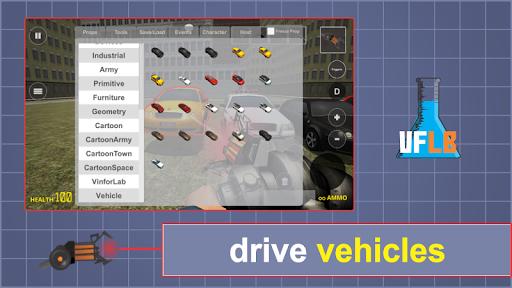 Vmod 3.4.7.2b screenshots 6