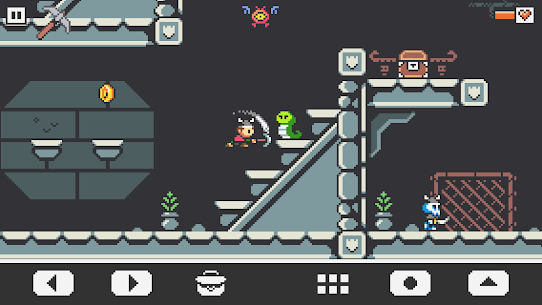 Birk's Adventure Apk Download For Android and Iphone 2