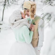 Wedding photographer Railya Mizitova (Raily). Photo of 30.12.2015