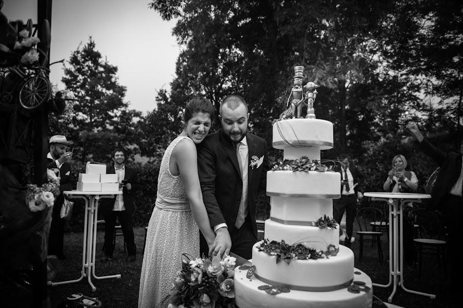Wedding photographer Veronica Onofri (veronicaonofri). Photo of 23.12.2016
