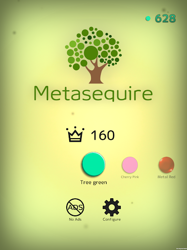 Metasequire 1.0.3 screenshots 5