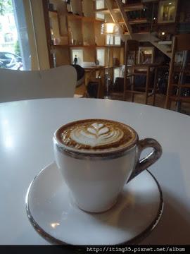 Retro Mojo Coffee