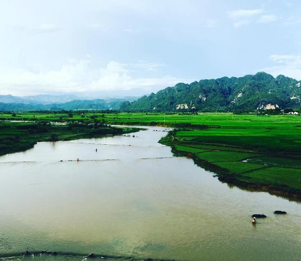 15 địa điểm du lịch nổi bật nhất Nghệ An mà bạn không thể bỏ lỡ 1