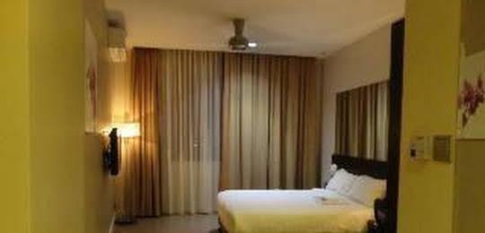 Tune Hotel - Bintulu
