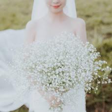 Wedding photographer Nghia Tran (NghiaTran). Photo of 12.05.2017
