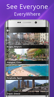 Earth Online Live Webcams-Live Camera Viewer World for PC-Windows 7,8,10 and Mac apk screenshot 4