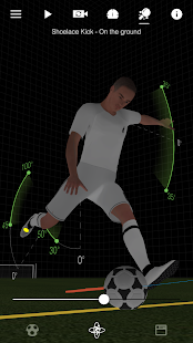 Soccer-1: Learn/Train/Connect- screenshot thumbnail