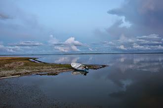 Photo: Õhtu sadamas