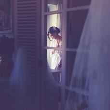 Wedding photographer Andi Iliescu (iliescu). Photo of 27.10.2018