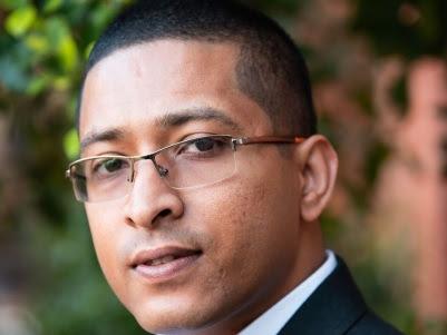 Abdul Moosa, CTO for SA and English speaking Africa, Fujitsu