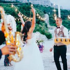 Wedding photographer Dima Francev (vapricot). Photo of 12.07.2015