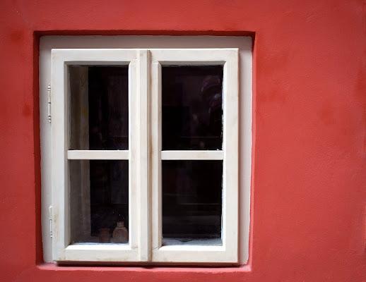 la finestra di manu70