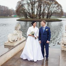 Wedding photographer Alla Bogatova (Bogatova). Photo of 09.01.2018