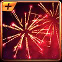 3D Fireworks Live Wallpaper icon