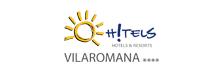 Ohtels Vila Romana **** |Web Oficial | Salou, Tarragona