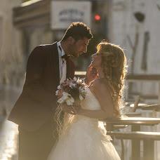 Wedding photographer Kubilay Cinal (KubilayCinal). Photo of 23.11.2016