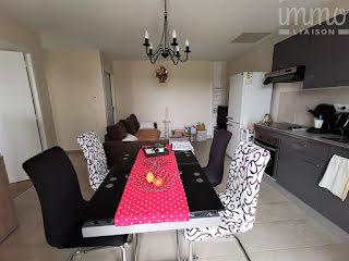 Appartement Beaumont-les-valence (26760)