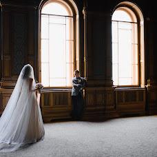 Wedding photographer Nataliya Malova (nmalova). Photo of 19.09.2017