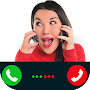 Changer voice call APK icon
