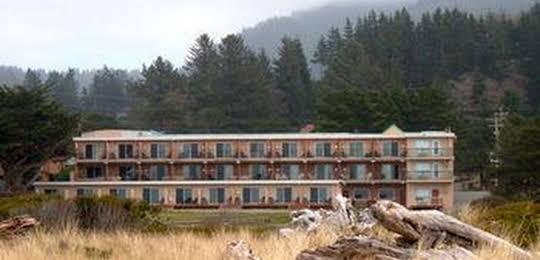 Inn of the Beachcomber