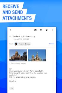 App Mail.ru - Email App APK for Windows Phone